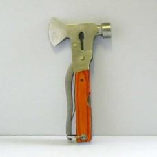 Multi Tool -Hammer-Ax