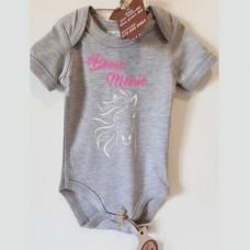 Baby Grow - Boere Meisie