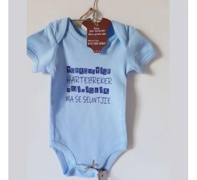 Baby Grow - Toekomstige Hartebreker