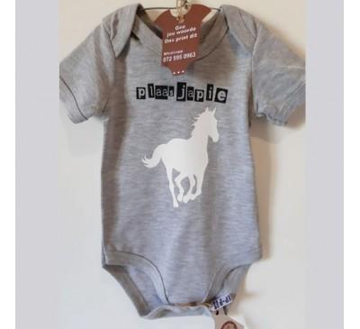 Baby Grow - Plaasjapie #2