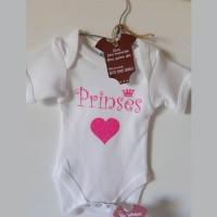 Baby Grow - Prinses