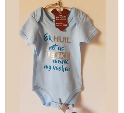 Baby Grow - Ek Huil net