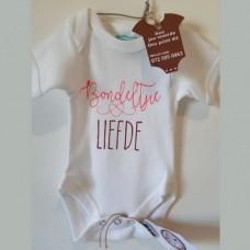 Baby Grow - Bondeltjie Liefde