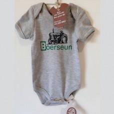 Baby Grow - Boerseun