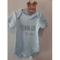 Baby Grow - Geskenk van God