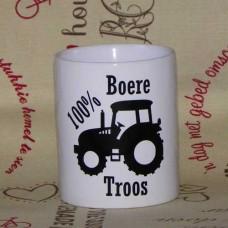 Coffee Mug - Boeretroos 2